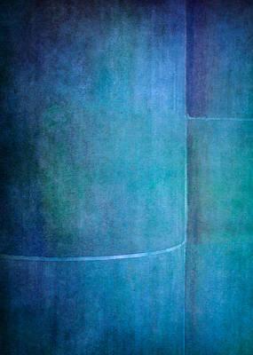 Photograph - Column by David Morel