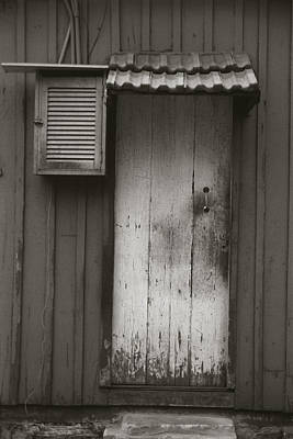 Entrance Door Photograph - Come In by Amarildo Correa