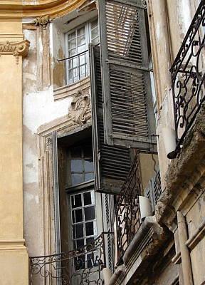 Photograph - Come To My Window by Ramona Johnston
