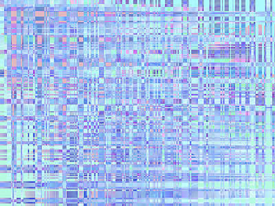 Digital Art - Comfort Quilt by Kristi Kruse