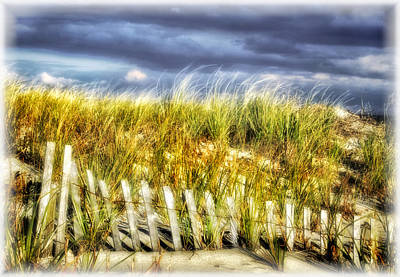 Photograph - Coming Storm by Carolyn Derstine