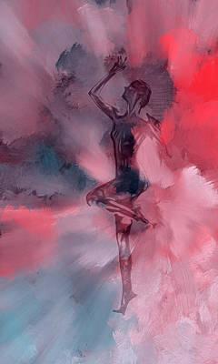 Believe Digital Art - Coming To Heaven by Steve K