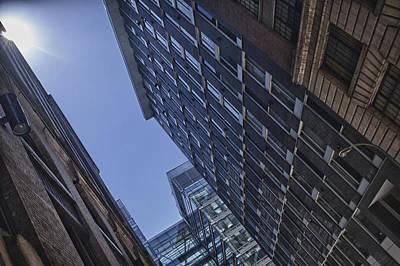 Commercial Area Original