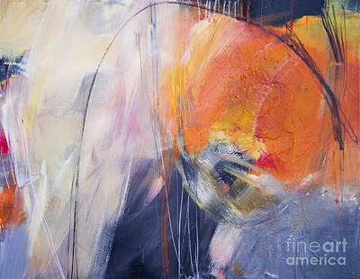 Composition 101 Original by Ira Ivanova