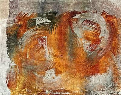 Composix -0229a Art Print