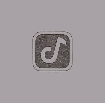 Concord Digital Art - Concord Music - Concord Symbol by Brand A