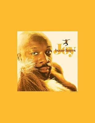 Hayes Digital Art - Concord Music - Joy by Brand A