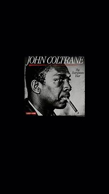 John Coltrane Digital Art - Concord Music - Smoke Breaks by Brand A