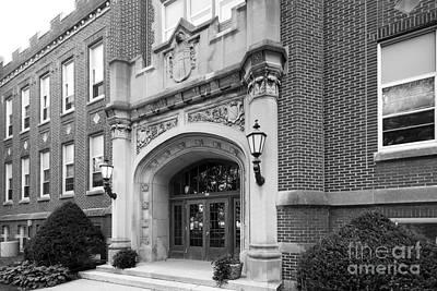 Diploma Photograph - Concordia University Meyer Hall by University Icons