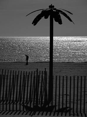 Photograph - Coney Island 1 by Steven Richman