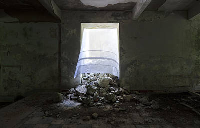 Confessions Photograph - Confession 2 by Fernando Alvarez