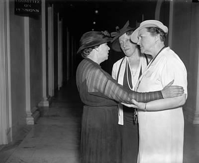 Photograph - Congresswomen, 1937 by Granger