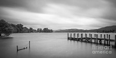 Photograph - Coniston Water by Colin and Linda McKie
