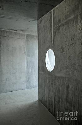 Contemporary Architecture Detail Art Print