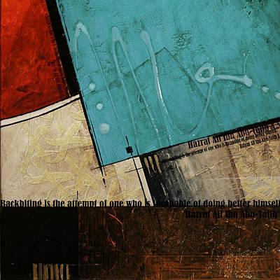 Contemporary Islamic Art 065 Original