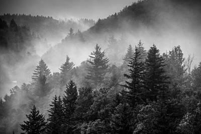 Photograph - Contrasting Clouds by Joye Ardyn Durham