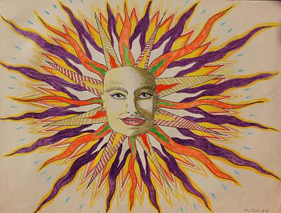 Conventional Sun Original