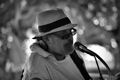 Photograph - Cool Crooner by Nadalyn Larsen