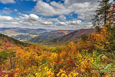 Cool Springs Overlook Original