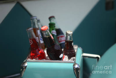 Photograph - Cooler by Tamera James