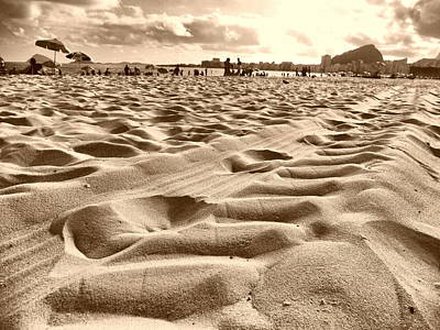 Photograph - Copacabana Beach by Beto Machado