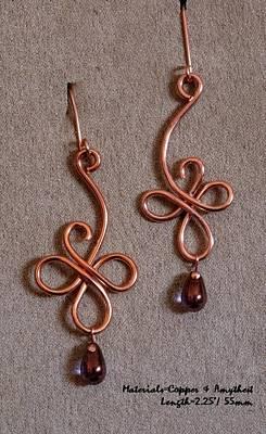 Copper Celtic 102 Original