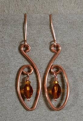 Copper N Amber  138 Original
