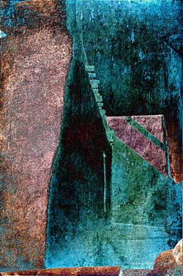 Photograph - Copper Plate by Charles Muhle