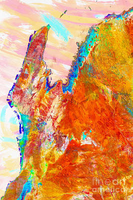 Oceania Digital Art - Coral Bay And Ningaloo by Phill Petrovic