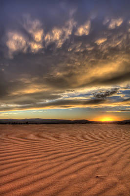 Photograph - Coral Pink Sand Dunes Utah by Pierre Leclerc Photography