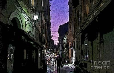 Photograph - Corfu-79 by Rezzan Erguvan-Onal