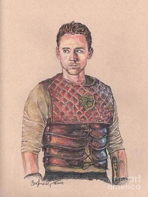 Coriolanus Art Print