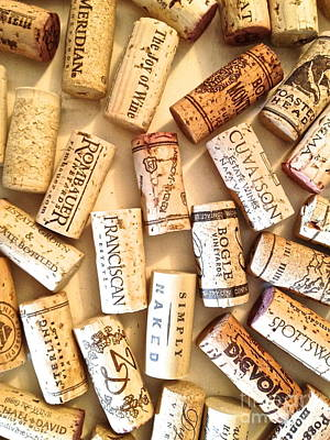 Photograph - Corked by Margie Amberge