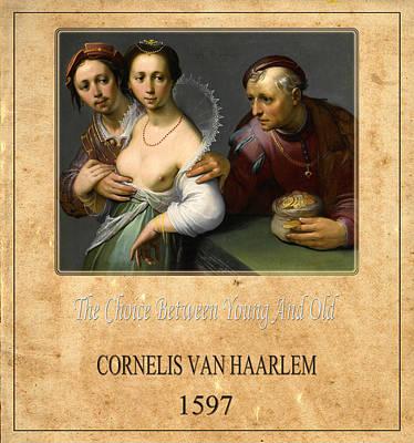 Photograph - Cornelis Van Haarlem 1 by Andrew Fare