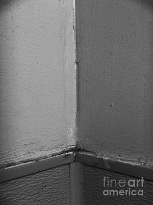 Photograph - Corner by Fei Alexander