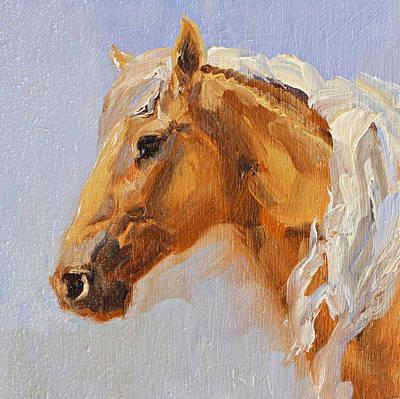 Painting - Corona by Karen McLain