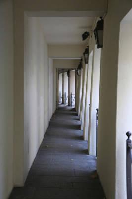 Photograph - Corridor by Randi Shenkman