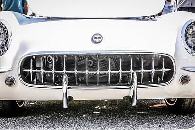 Corvette 54 Smile Original