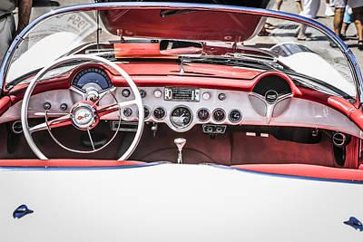 Corvette Interior Original
