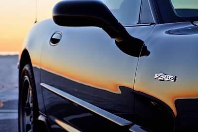 Photograph - Corvette Z06 by JC Findley