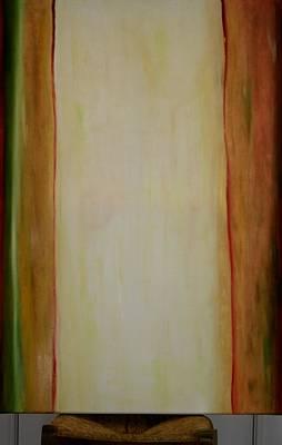 Painting - Cosmic Tree by Phoenix De Vries