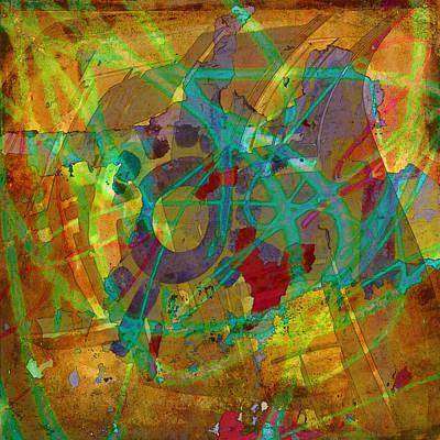 Daydreams Art Digital Art - Cosmos by Kandy Hurley