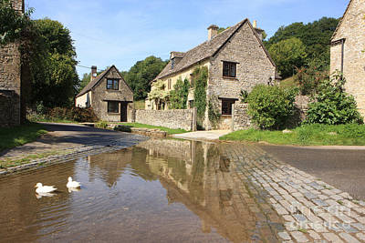 Cotswolds Ford Original