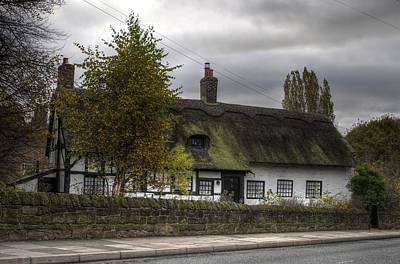 Photograph - Cottage 2 by Spikey Mouse Photography