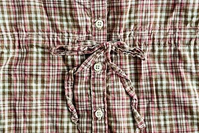 Cotton Top Art Print
