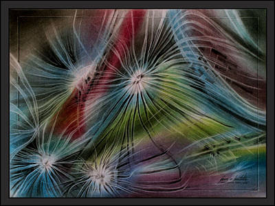 Pastel - Cottonseedcomp '10  by Glenn Bautista