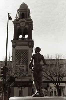 Photograph - Country Club Plaza IIi by Stephanie Hollingsworth