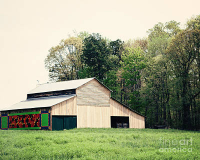 Terrell Photograph - Countryside Scenery by Kim Fearheiley