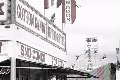 Photograph - County Fair by Angi Parks