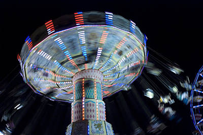 Photograph - County Fair by Beverly Stapleton